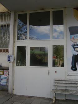 Монтаж Врати