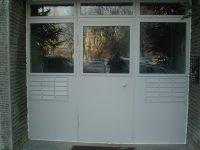 Метални пощенски кутии за входове 3
